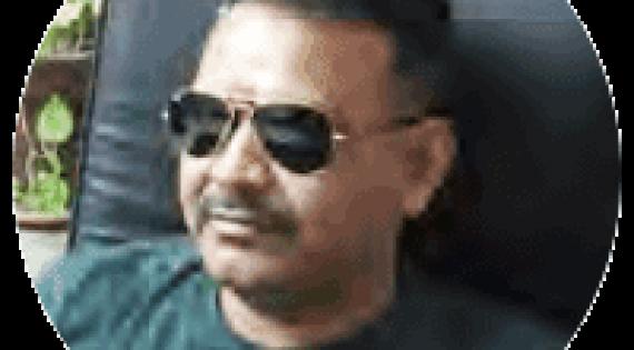 Mr. Vinay Dixit