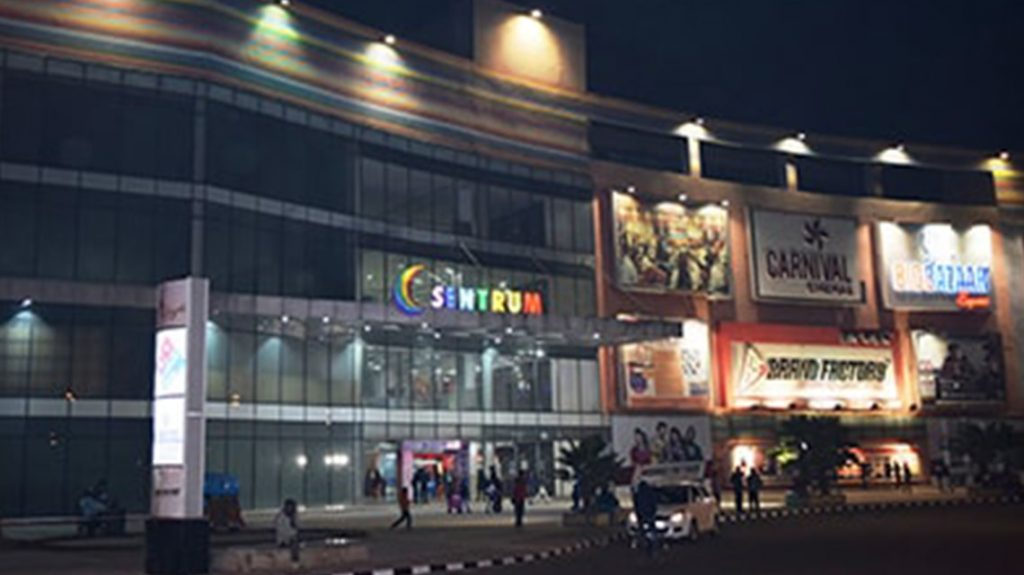 Shop For Sale Rent In Asansol Sentrum Mall Shristinagar