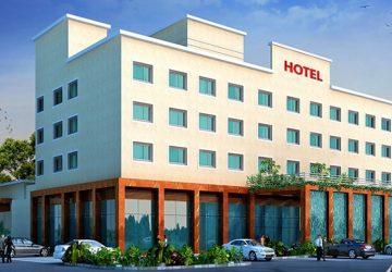 Shristinagar -Asansol- hotel-min
