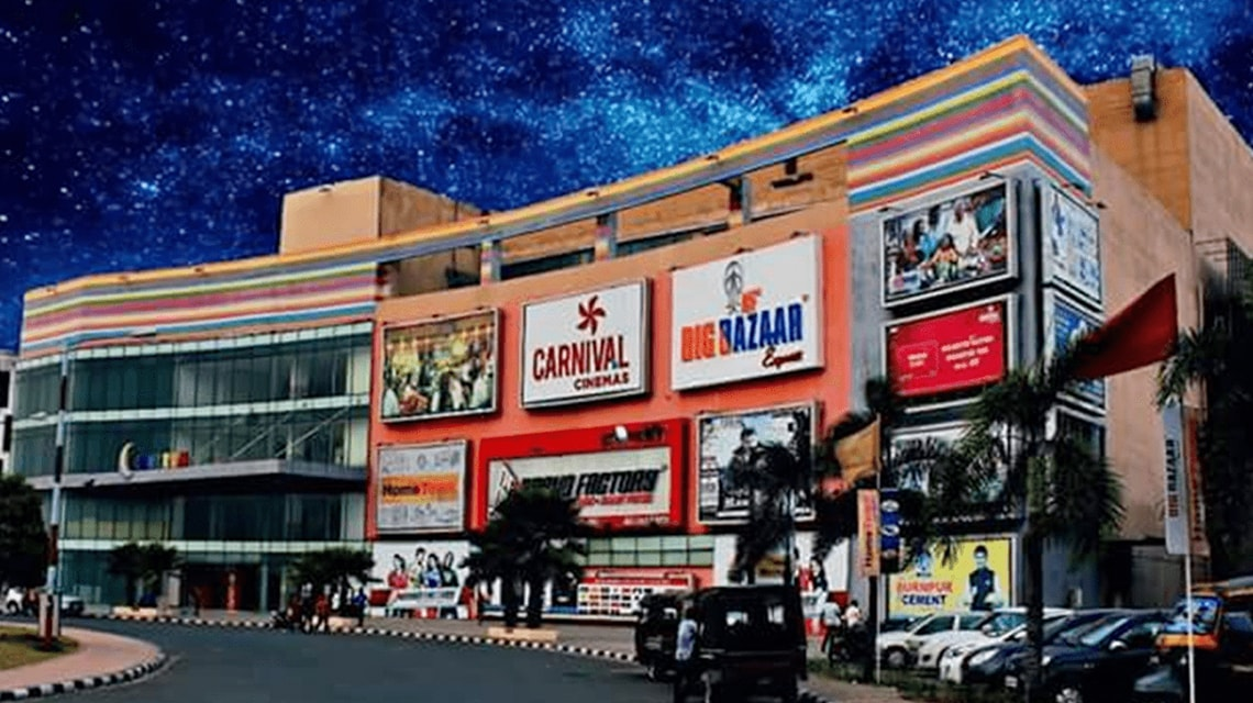 shop for rent in asansol
