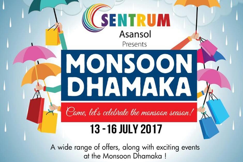 Monsoon Dhamaka