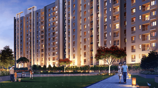 sangati appartments