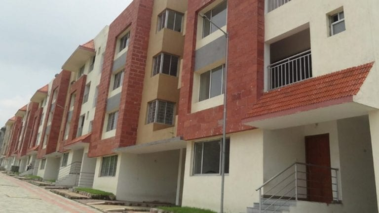Townhouse Residential Property in Asansol