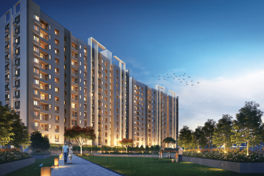 Sangati Homes – The Latest Buzz in Asansol
