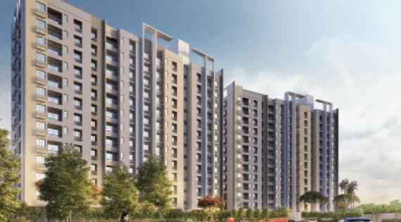 Sangati Smart Homes – Smarter Flats in Asansol