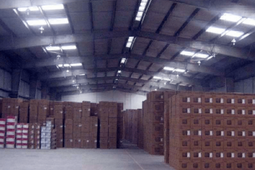 Warehouse factors to keep in mind while you hunt for it