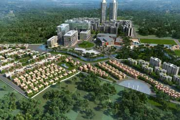 Why Indian townships are becoming increasingly popular with the passing day