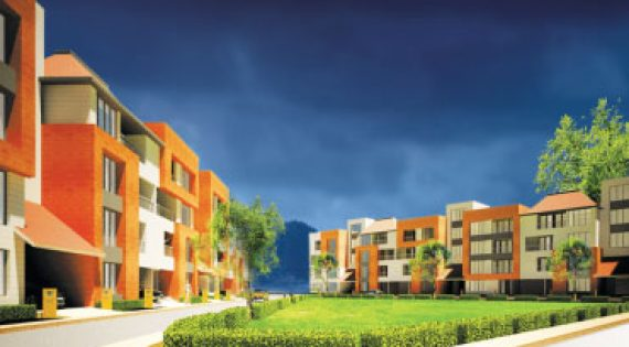 Self-Sustainable Townships – The Future Of Indian Lifestyle