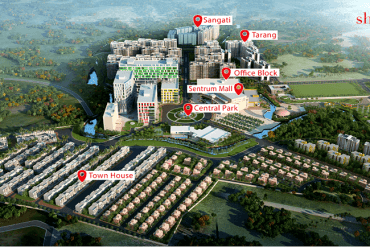 Township or Standalone flat – Which is better to reside in?